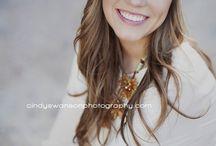Amanda-Senior / by Tayler Loudon