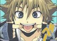 ♔ Kingdom Hearts ♔