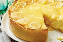 Cheesecake