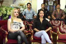Adnan Oktar'ın Sohbet Programları (30 Eylül 2015)