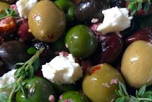 Olives Recipes / Olives Recipes