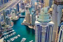 Dubaj, Emiráty