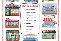 English: Voca stores