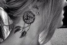 Inspiration : Tatouages