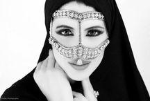 Omani Princess: bling