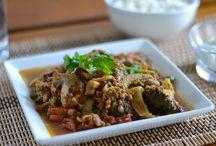 Chicken Dishes / by Liza | Salu Salo Recipes