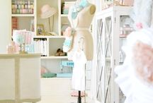 Pop Up Sewing Boutique