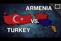 Armenian Genocide / by Vanessa Sperling