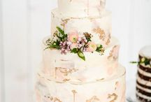 Inspiring Wedding Cakes / Wedding Cakes galore