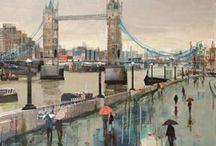 Art by Tom Butler