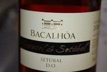 Wines of Portugal / Portuguese Wines I have tasted, don't expect pro tasting notes. I just enjoy drinking it!