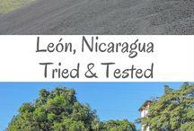 Central America Travel Ideas