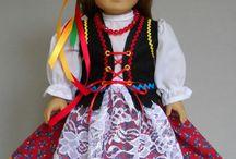 muñecas checas
