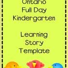 Full Day Kindergarten (ELKP)
