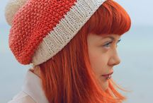 Knitting - Winter Accessories