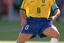 National team - Brazil / Soccer