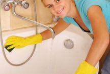 Household Tips & Tricks.