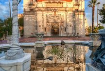 Hearst castle / by Paula Kinkead