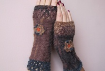 UNIQUE WOMENS GLOVES!