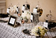 Black and White Party / by Tara Carr