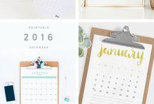 Kalender selber machen