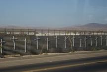 Border/Order