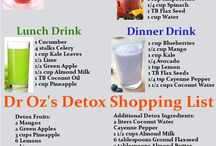 Cleanse diets