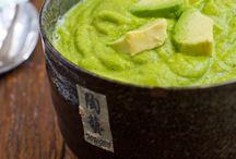 Vegan Soups and Stews / by Debra Sims