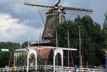 The Netherlands, Harderwijk