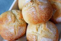 Brot und ähnliches
