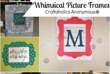 crafts-signs