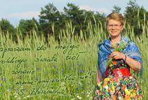 Stefania Korżawska / zdrowie z ziołami i naturą