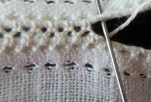 kumaş birleştirme tekniği