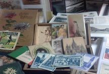 postales y más / postales de colección