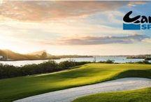 Golfreisen Karibik / Golfen und Golfreisen in der Karibik Aruba, Bonaire, Curacao jetzt bei Karibiksport.de!