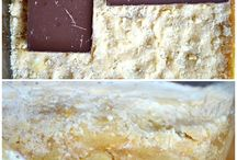 Baking Bars