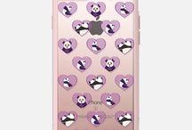 Phone cases / Phone cases