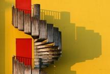 Color / by Ben Herbert