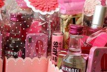 Bachelorette Party / Themes. Ideas. Games.