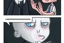 Voldy & his assitant, Kevin