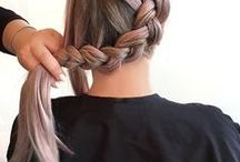 Braid hair do Tutorials