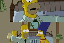 The Simpsons / The Simpsons, very fun! I'm out of ideas