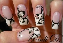 nails / by rajvir k