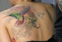 tattoo / by Brenda Zimmerman