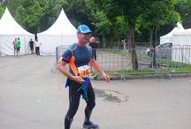 Radenska Marathon 2015 / Szlovén Maraton Vona Sacival, Birkás Csabival és Edussal, a feleségemmel