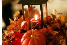 The Colors of Fall / by Decor Niche