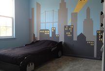 Juliuksen huone