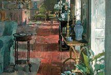 Inspiring Interior art