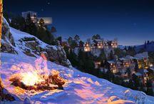 Villa Development @Shimla / 3D Rendering for an upcoming Villa Development at shimla