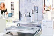 cosmetic shop idea